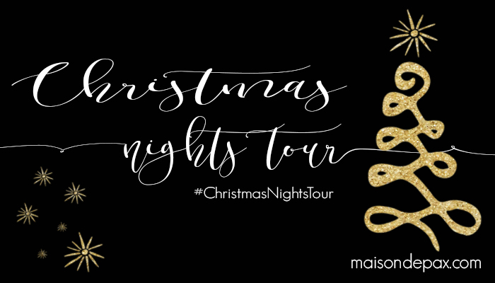 Christmas Nights Tour2