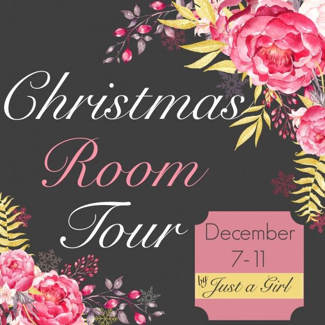 Christmas Room 1