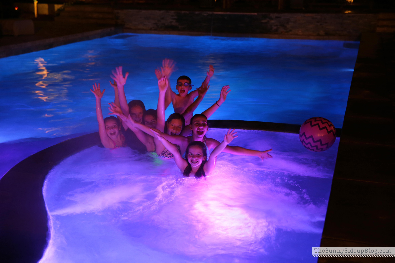 el's-bday-party