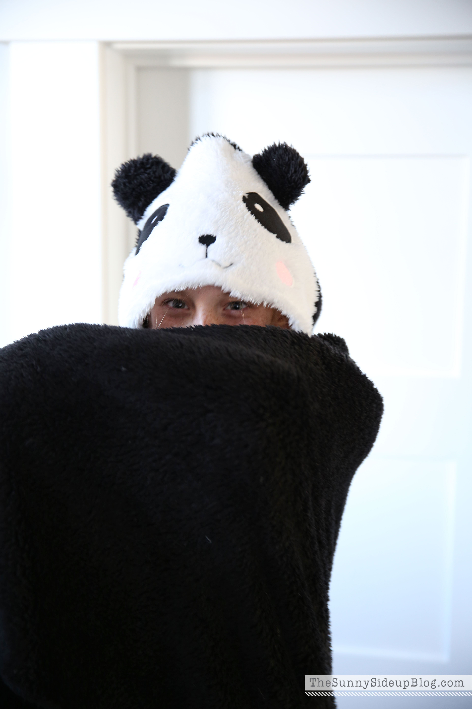 panda-blanket