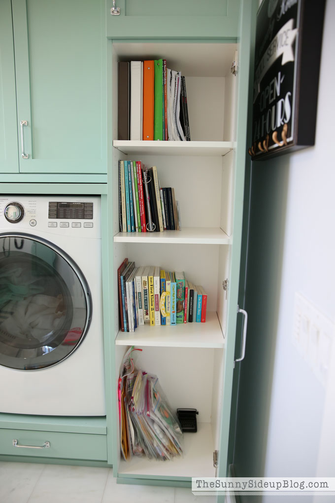 organized-laundry-cabinets