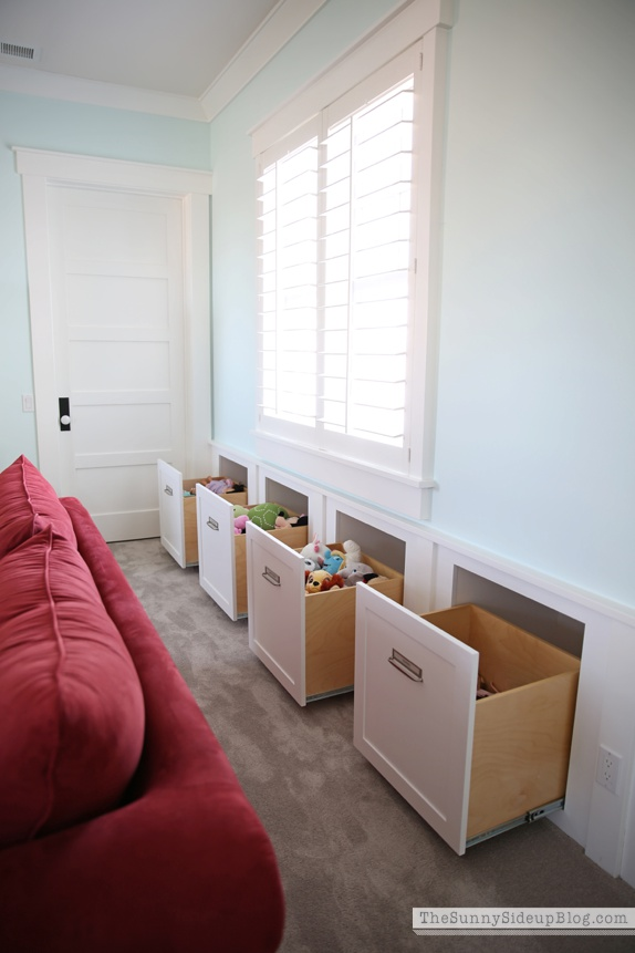 drawers for kids toys