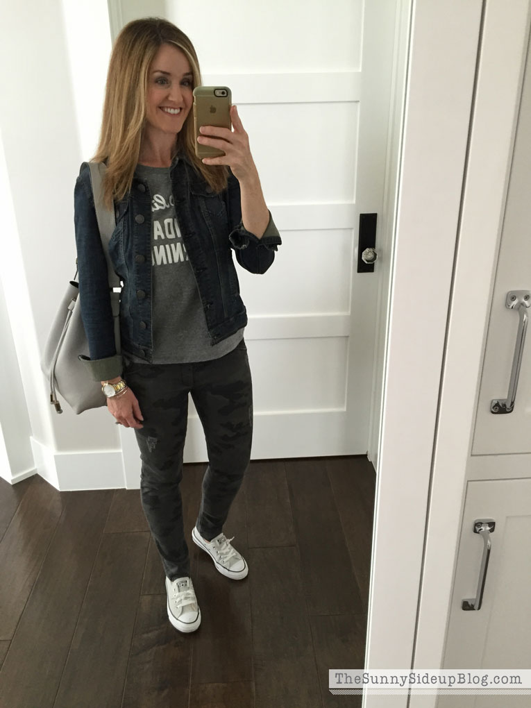 Friday Favorites/Fashion