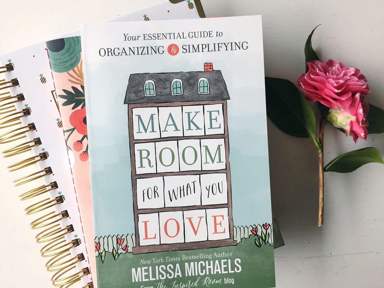 melissa's book