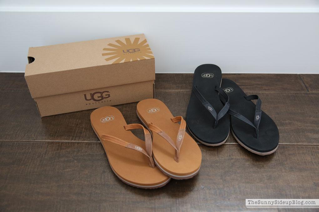 ugg-flip-flops