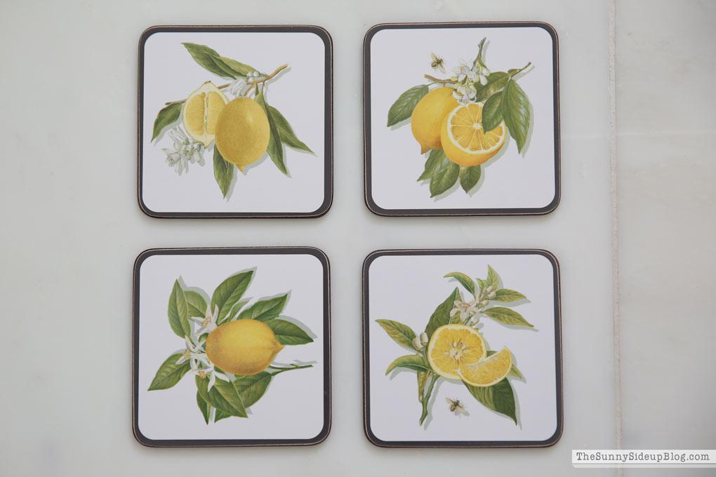 lemon-coasters