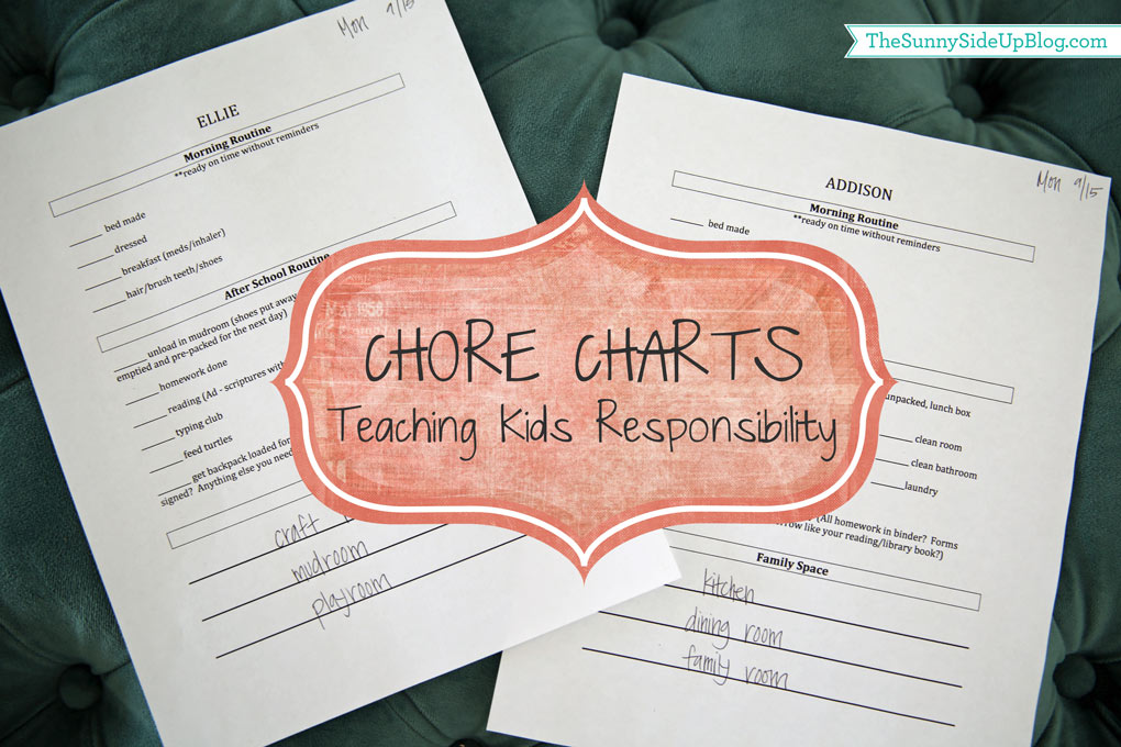 chore-charts---teaching-kids-responsibility