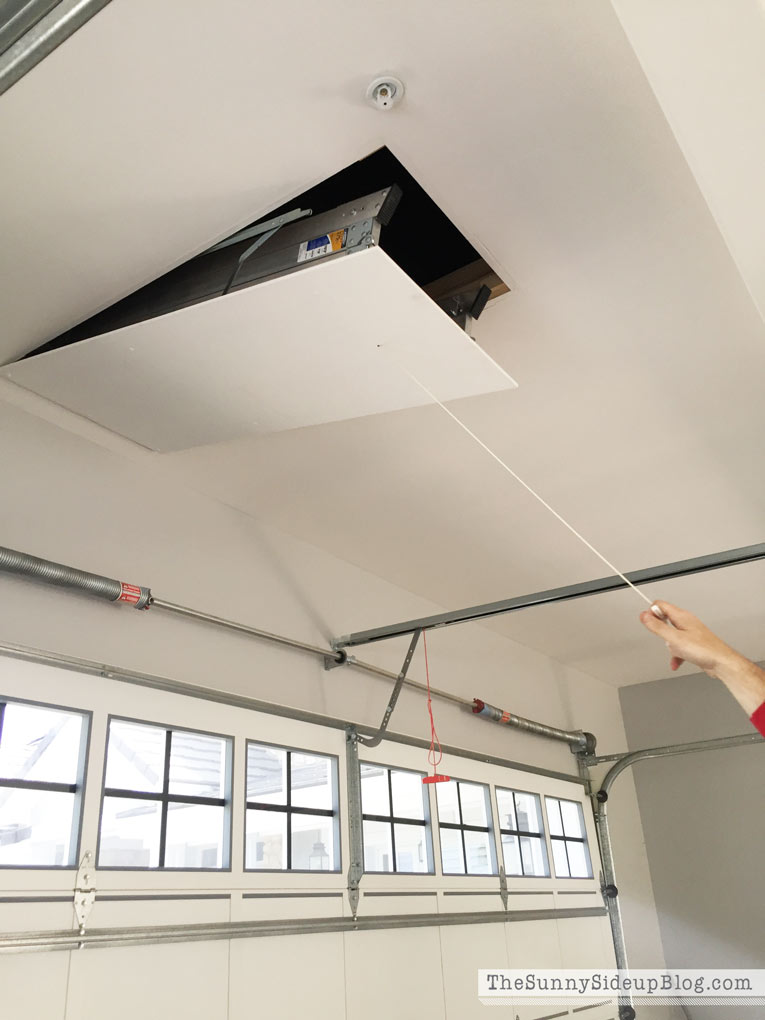Pull Down Ceiling Storage Holiday Hours