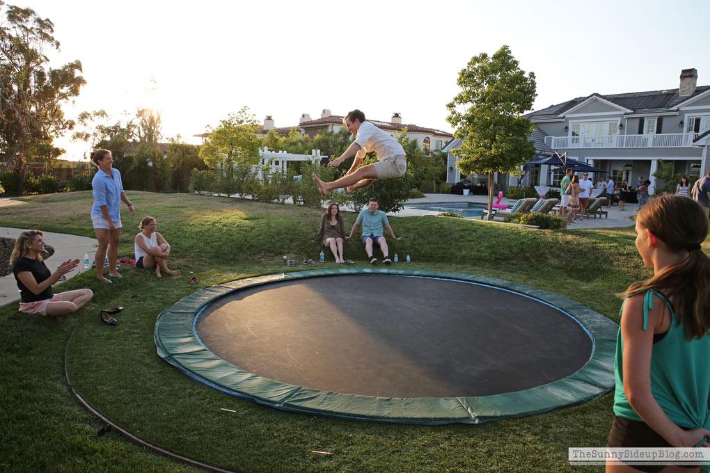 inground-trampoline