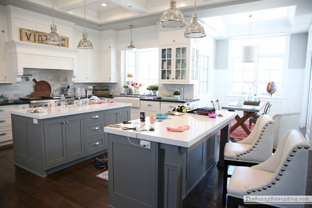 10 secrets that will help you keep your house clean and for How to keep kitchen clean and organized