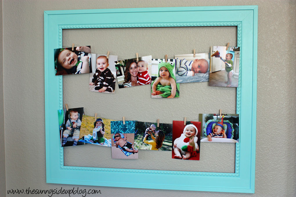 birthday-picture-display