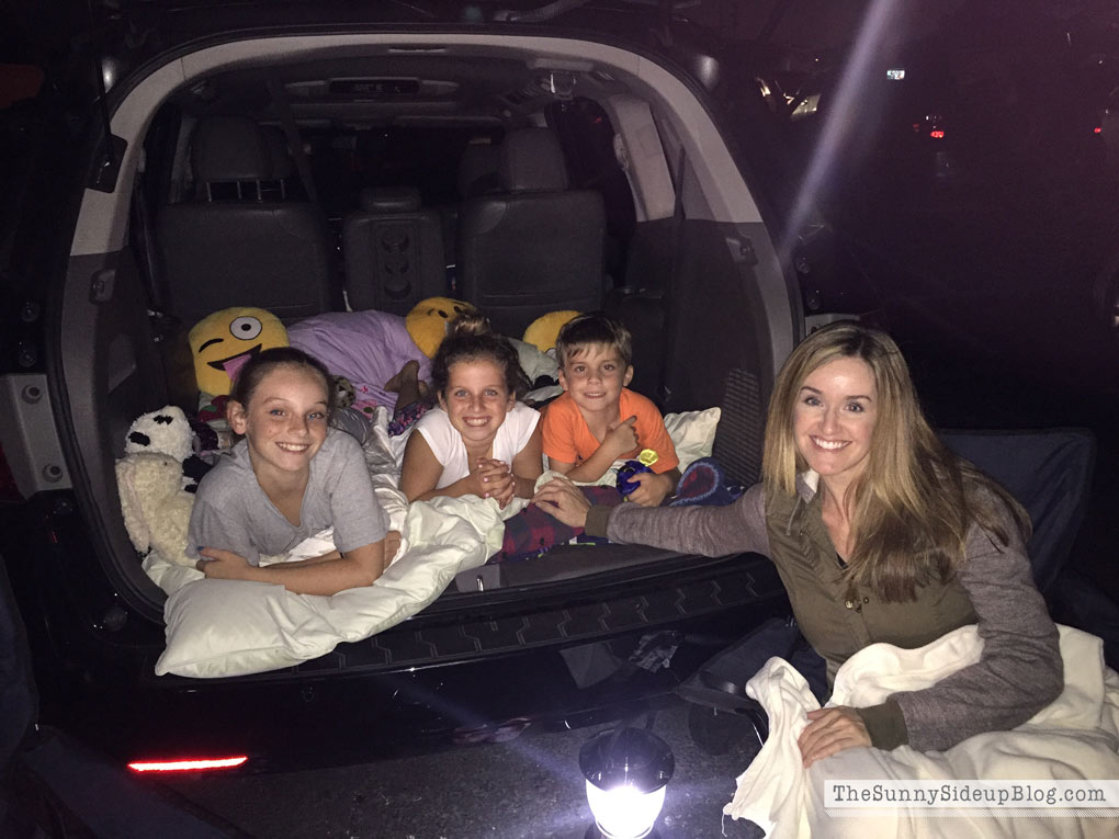 drive-in-movie-party