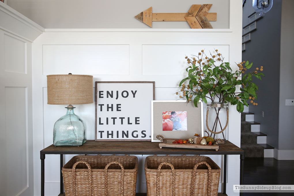 enjoy-the-little-things-sign