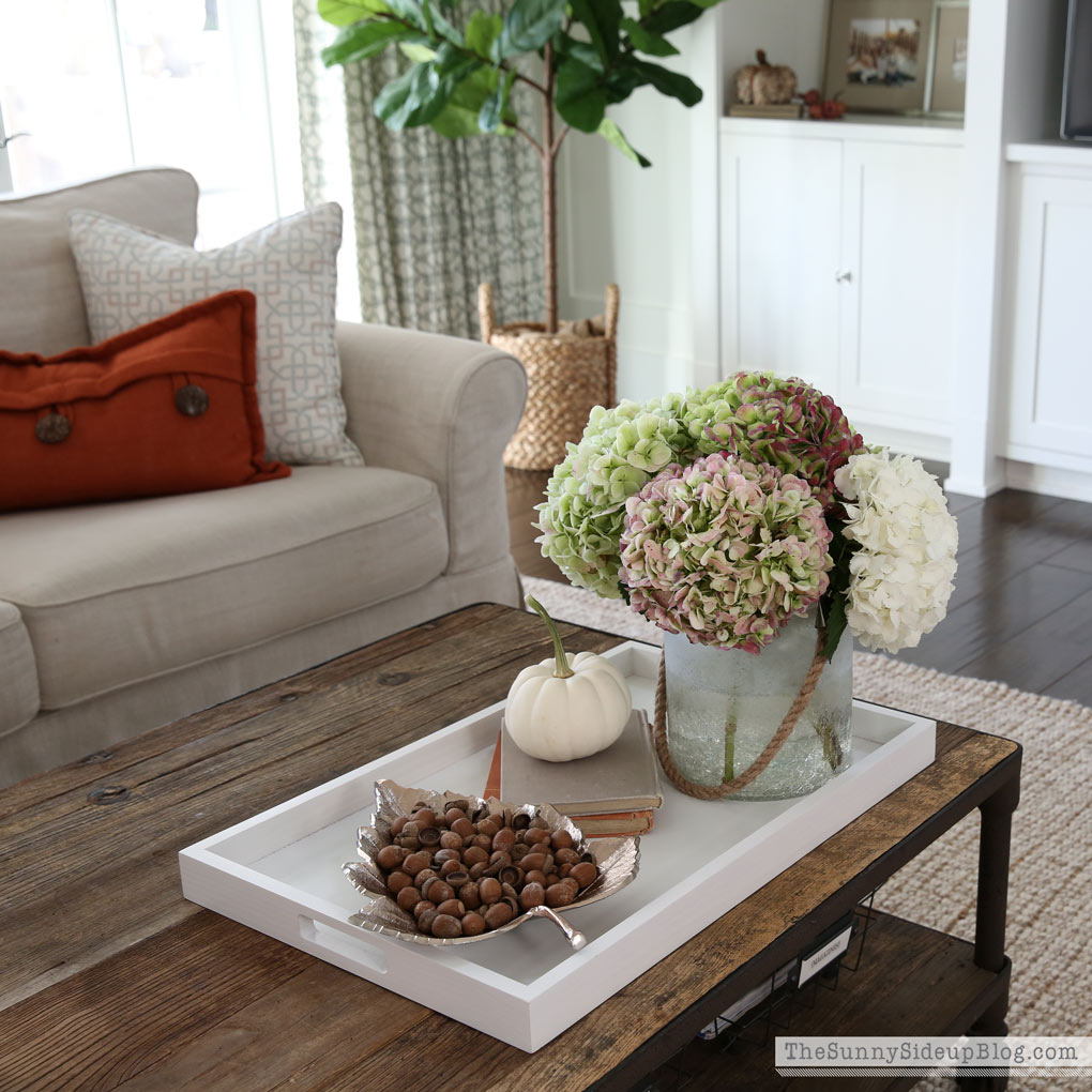 fall decorating tips and ideas the sunny side up blog