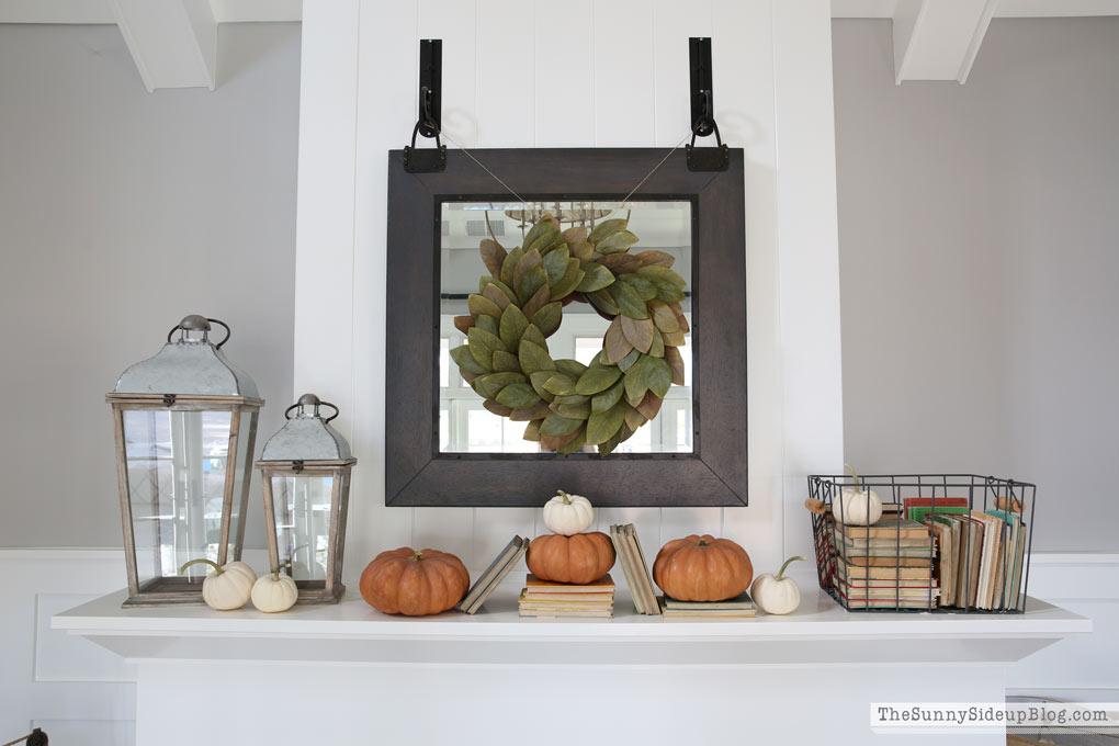 fall-mantel-decor-ideas
