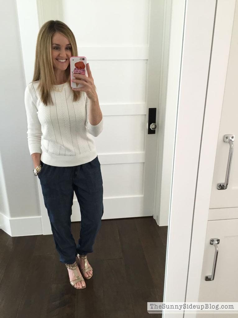 white-banana-republic-sweater
