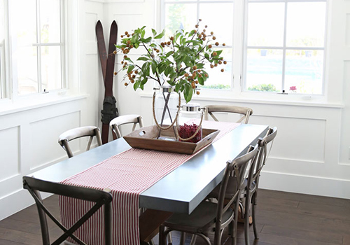 Friday Favorite (my most loved decor item!)
