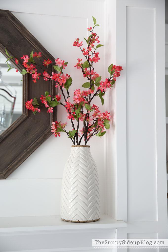 faux-flowers