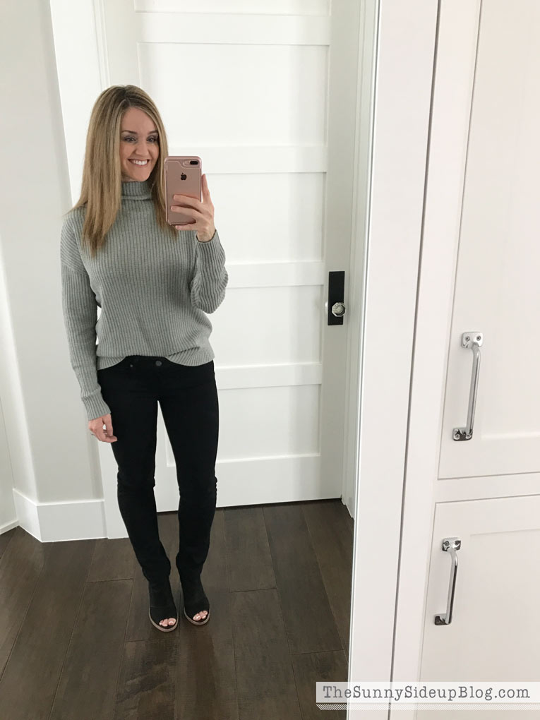 gray-mock-neck-sweater