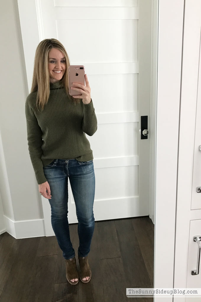 moss-green-sweater