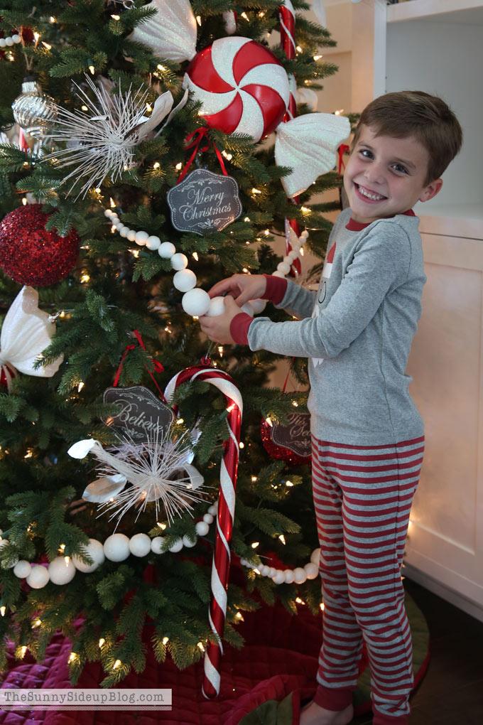santa pajamas - Nordstrom Christmas Pajamas