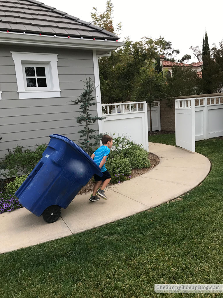 taking-out-the-garbage