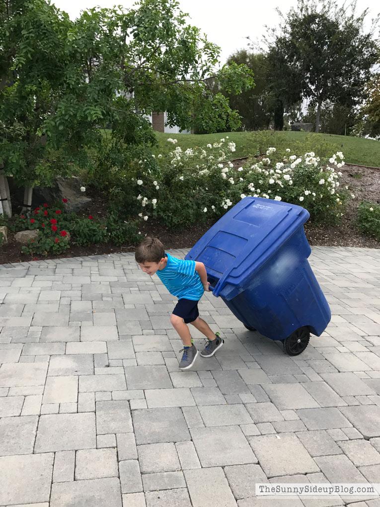 trash-duty