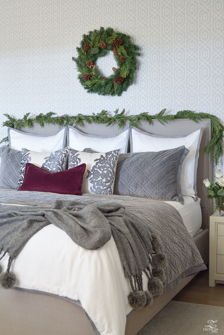christmas-bedroom-home-tour-flocked-tree-white-christmas-decor-white-santa-bedroom-sitting-area-white-bedroom-5
