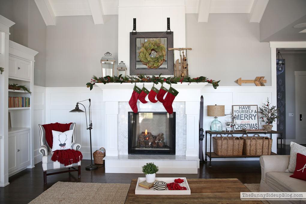 craftsman-fireplace-sunny-side-up
