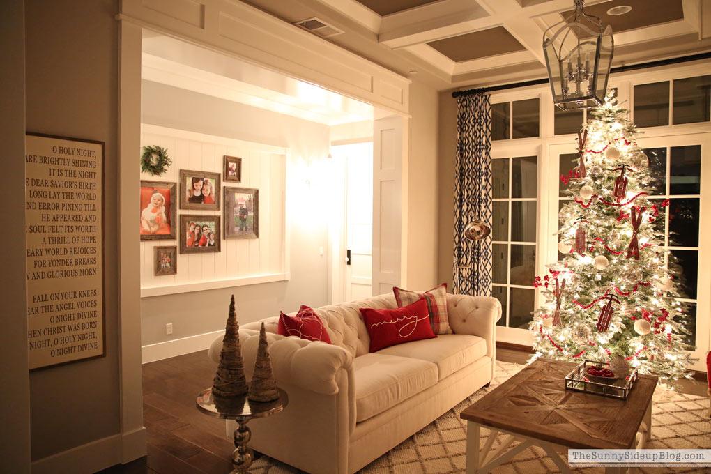 Formal Living Room Sunny Side Up 19