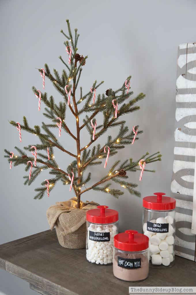 hot-chocolate-station-glowing-tree