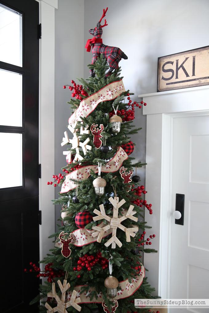 Home For The Holidays Tree Classics Christmas Housewalk The