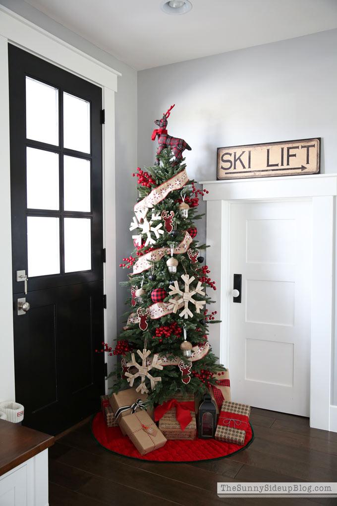 snowflake-christmas-tree