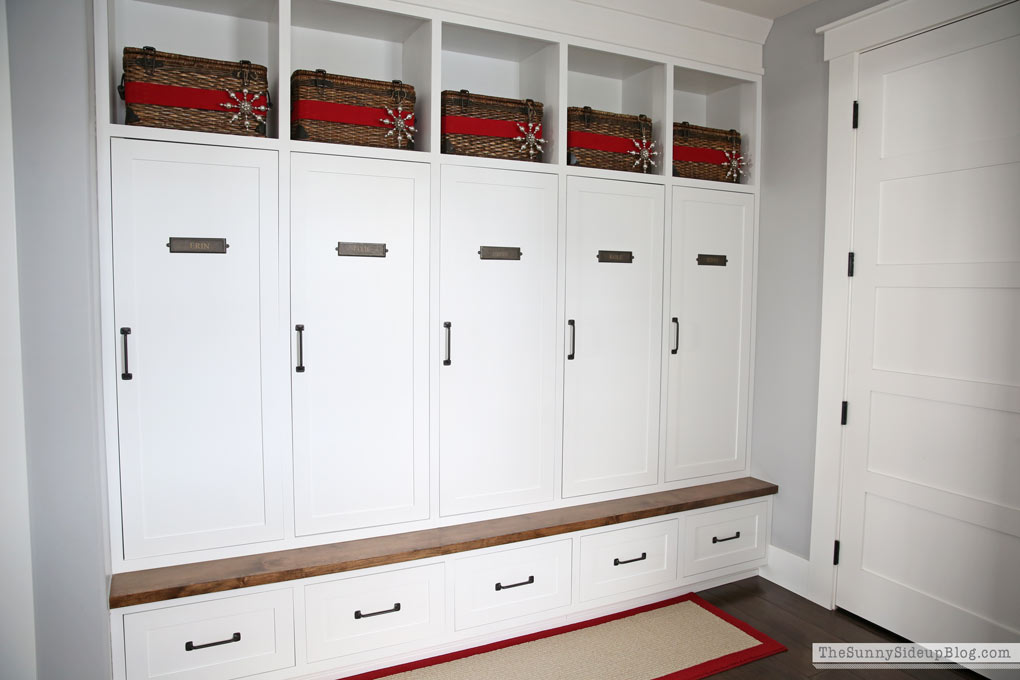 white-mudroom-lockers-sunny-side-up