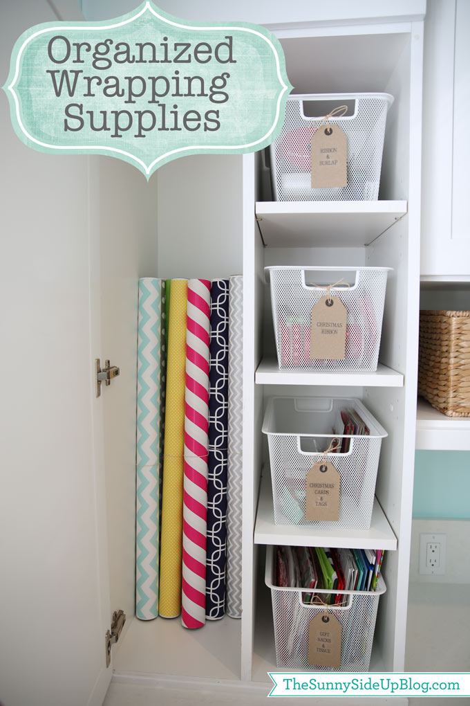 Five Favorite Things That Keep Me Organized The Sunny Side Up Blog