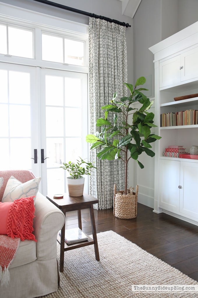 Home Updates with the Pottery Barn Small Space Collection