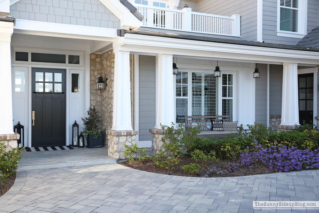 Craftsman custom Home (Sunny Side Up)