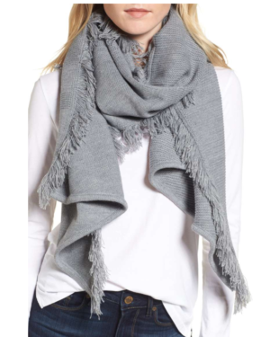 Fall Scarves (Sunny Side Up