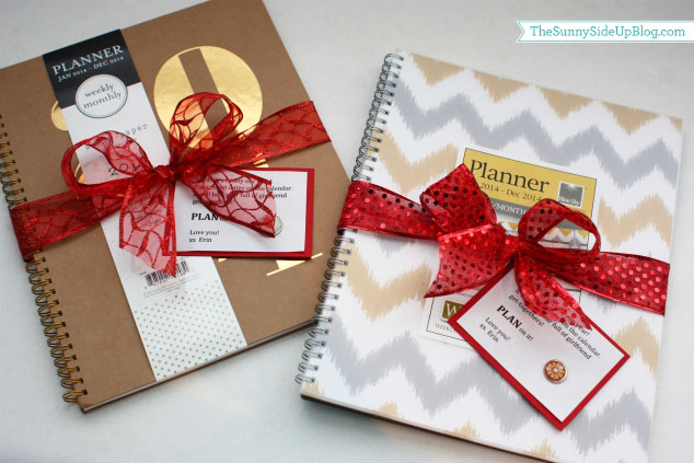 planner gifts