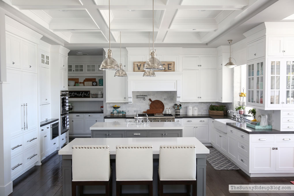 Kitchen Barstools (Sunny Side Up)