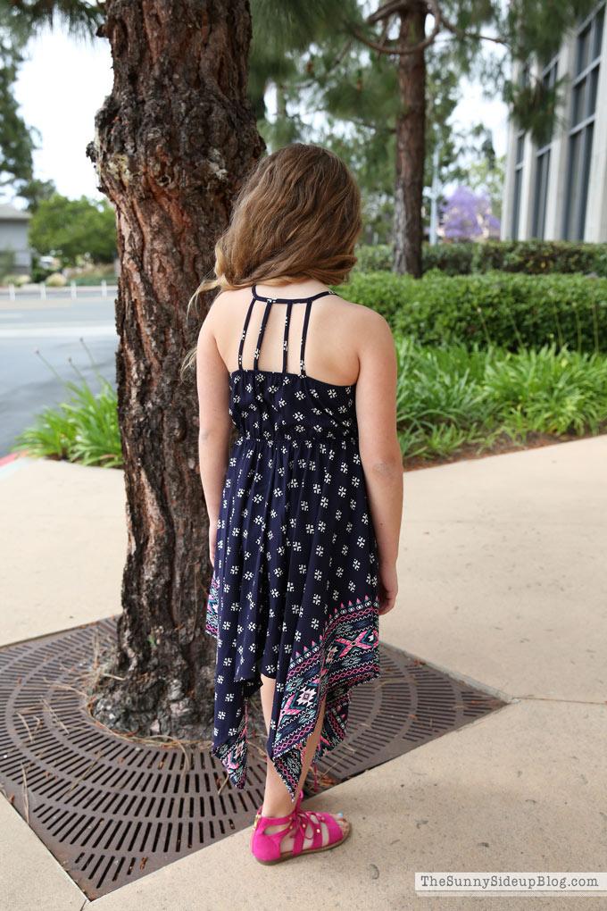 Kids Spring Fashion! (Sunny Side Up)