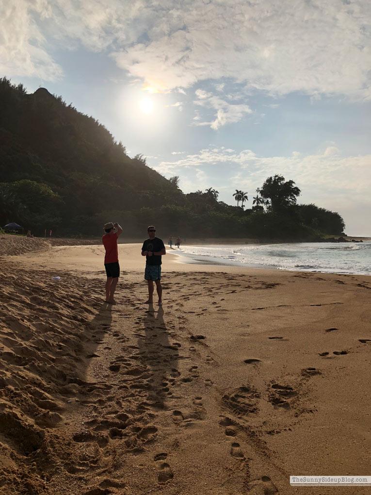 Kauai (Sunny Side Up)