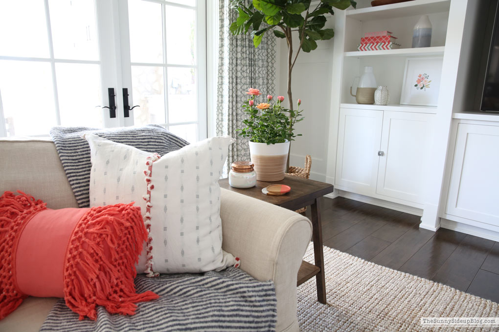 20 Easy Ways to Spring Clean (Sunny Side Up)