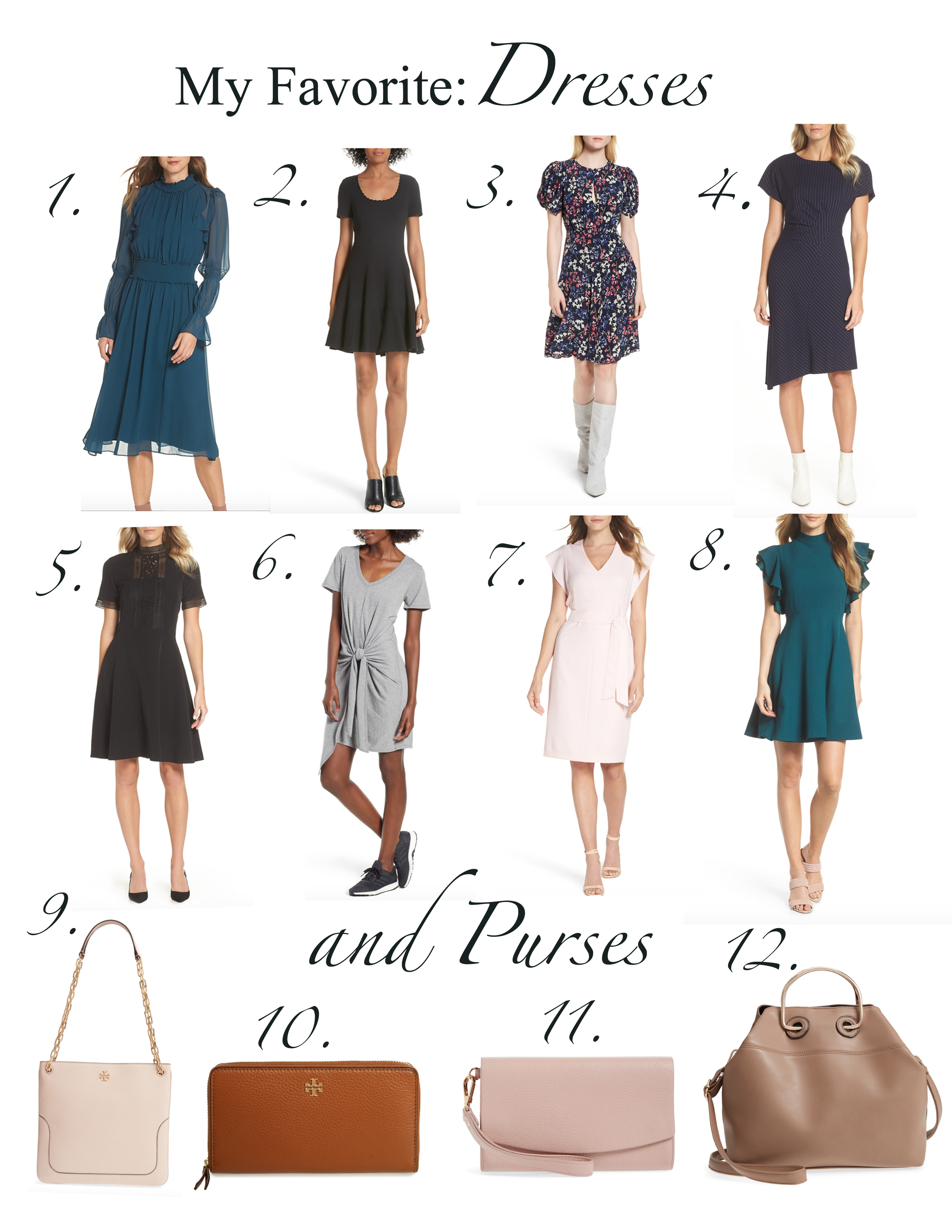 Nordstrom Anniversary Sale Fashion (Sunny Side Up)