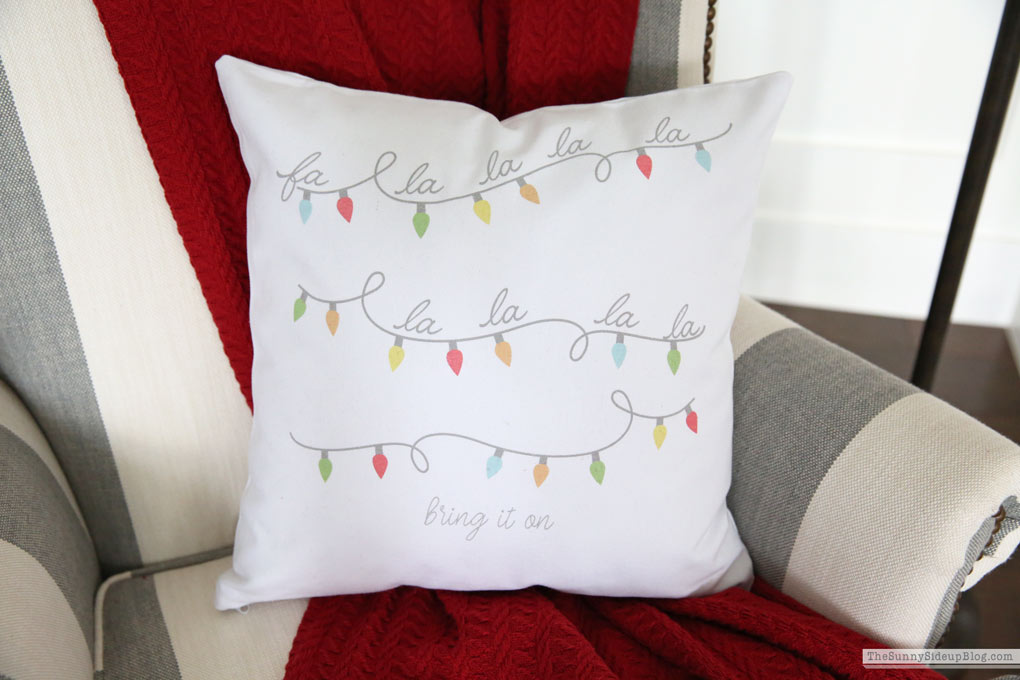 Personalized Gift Ideas (Sunny Side Up)