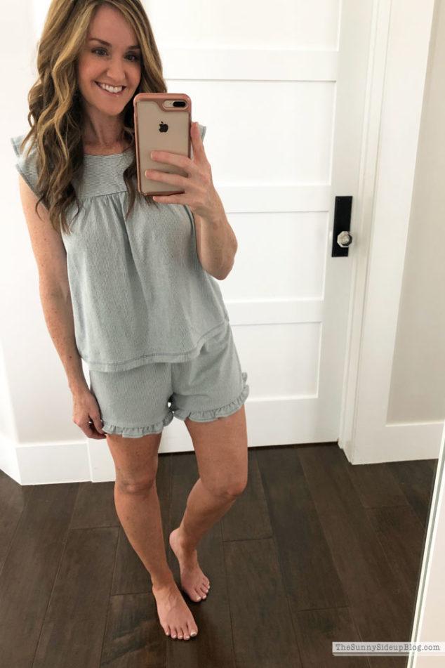 Summer Fashion (Sunny Side Up)