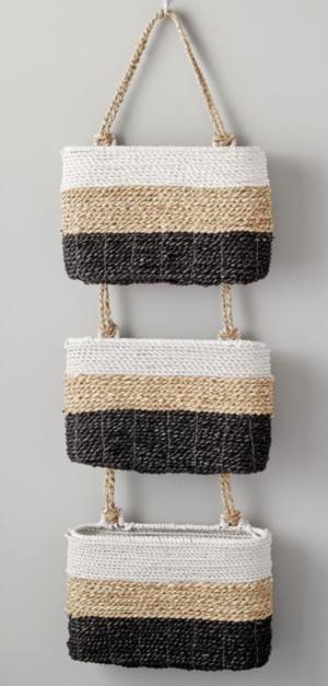 Hanging baskets (Sunny Side Up)