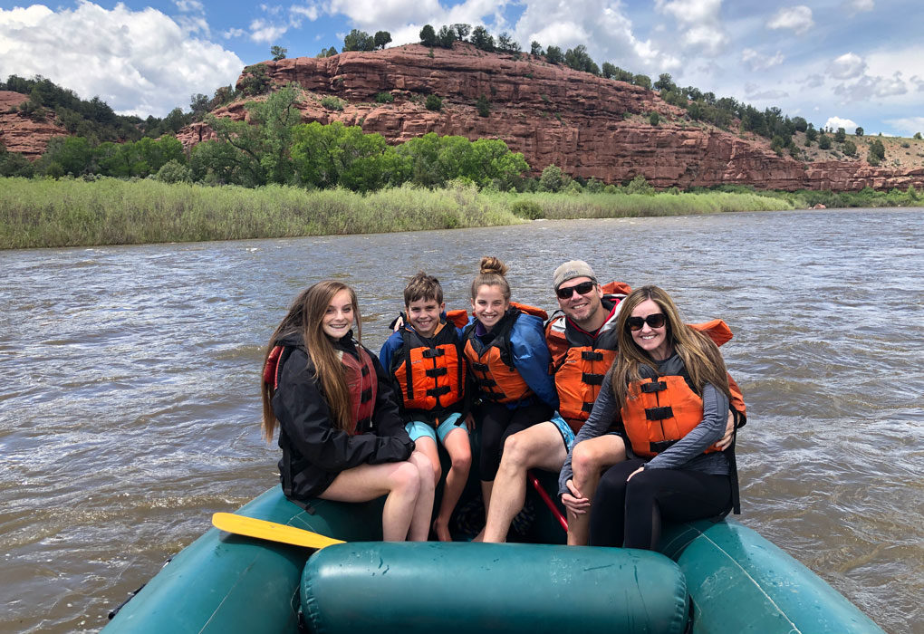 Our Trip To Steamboat Springs, Colorado