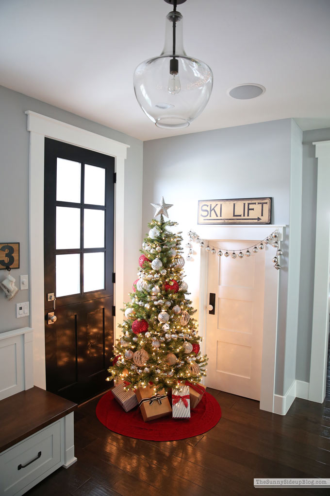 Christmas Inspiration and Favorites! (Sunny Side Up)