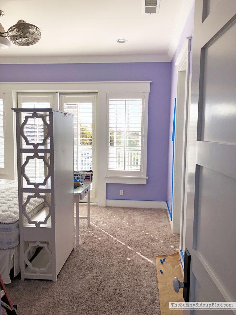 Teen Room (Sunny Side Up)